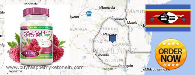 Wo kaufen Raspberry Ketone online Swaziland