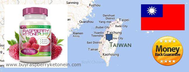 Wo kaufen Raspberry Ketone online Taiwan