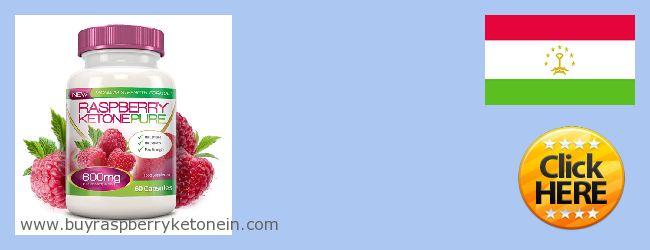 Wo kaufen Raspberry Ketone online Tajikistan