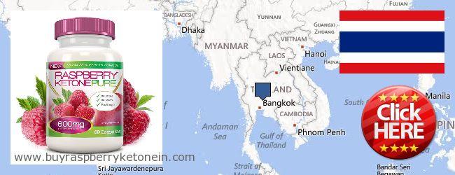 Wo kaufen Raspberry Ketone online Thailand