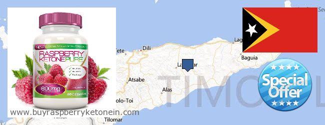 Wo kaufen Raspberry Ketone online Timor Leste