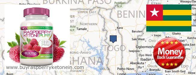 Wo kaufen Raspberry Ketone online Togo