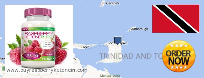 Wo kaufen Raspberry Ketone online Trinidad And Tobago
