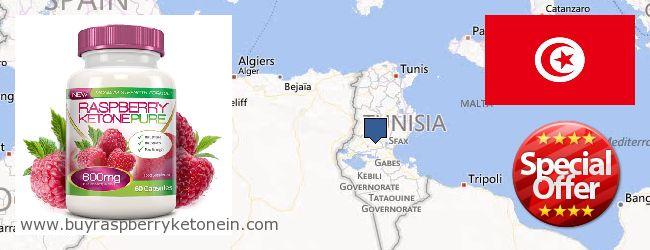 Wo kaufen Raspberry Ketone online Tunisia