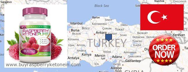 Wo kaufen Raspberry Ketone online Turkey