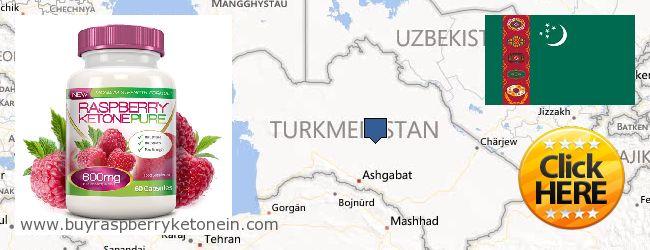 Wo kaufen Raspberry Ketone online Turkmenistan