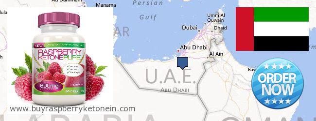 Wo kaufen Raspberry Ketone online United Arab Emirates