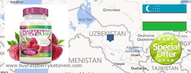 Wo kaufen Raspberry Ketone online Uzbekistan