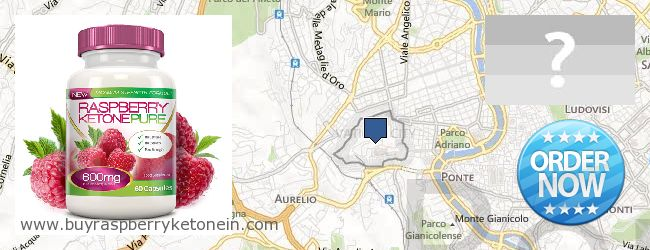 Wo kaufen Raspberry Ketone online Vatican City