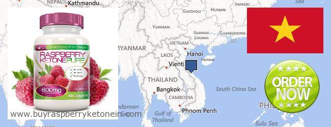 Wo kaufen Raspberry Ketone online Vietnam