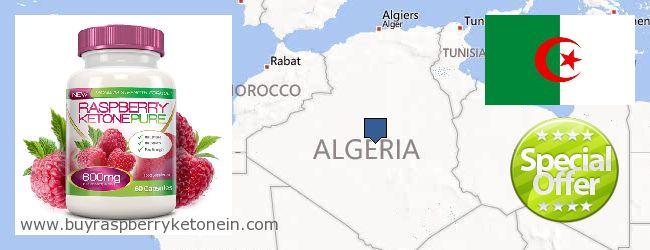 Hol lehet megvásárolni Raspberry Ketone online Algeria