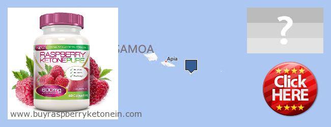 Hol lehet megvásárolni Raspberry Ketone online American Samoa