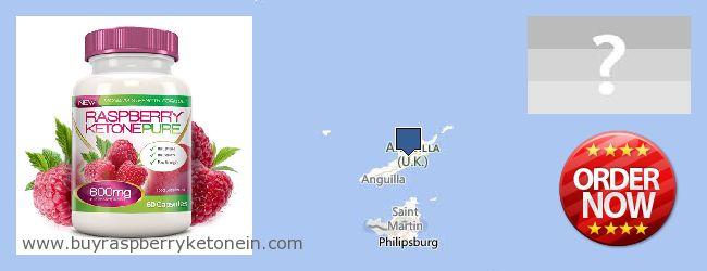 Hol lehet megvásárolni Raspberry Ketone online Anguilla