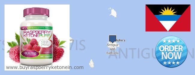 Hol lehet megvásárolni Raspberry Ketone online Antigua And Barbuda