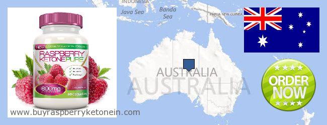 Hol lehet megvásárolni Raspberry Ketone online Australia