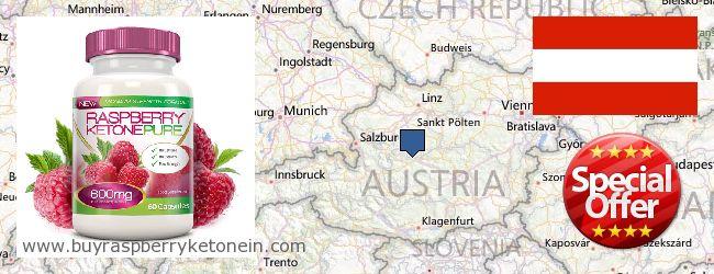 Hol lehet megvásárolni Raspberry Ketone online Austria