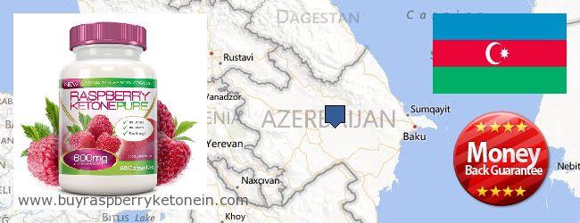 Hol lehet megvásárolni Raspberry Ketone online Azerbaijan