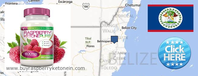 Hol lehet megvásárolni Raspberry Ketone online Belize