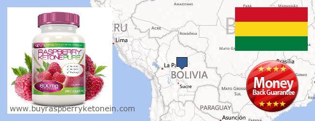 Hol lehet megvásárolni Raspberry Ketone online Bolivia
