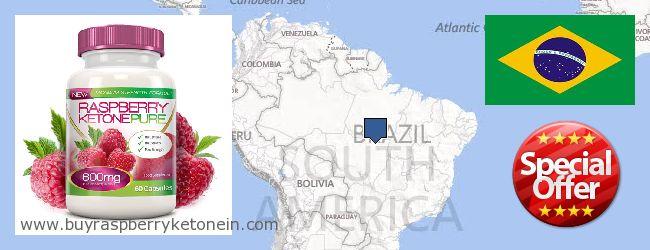 Hol lehet megvásárolni Raspberry Ketone online Brazil