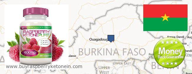 Hol lehet megvásárolni Raspberry Ketone online Burkina Faso