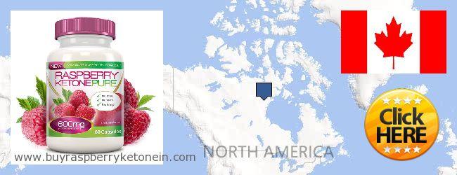 Hol lehet megvásárolni Raspberry Ketone online Canada