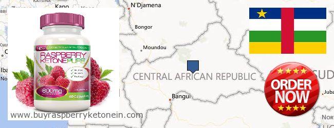 Hol lehet megvásárolni Raspberry Ketone online Central African Republic
