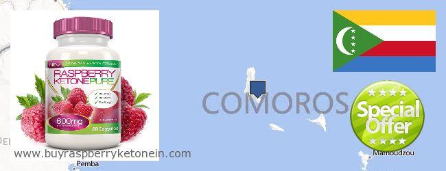 Hol lehet megvásárolni Raspberry Ketone online Comoros