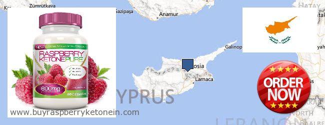 Hol lehet megvásárolni Raspberry Ketone online Cyprus