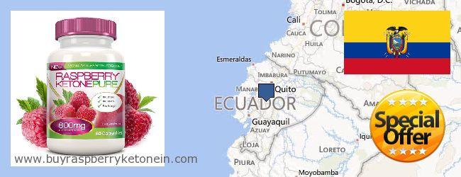 Hol lehet megvásárolni Raspberry Ketone online Ecuador