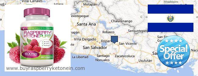 Hol lehet megvásárolni Raspberry Ketone online El Salvador