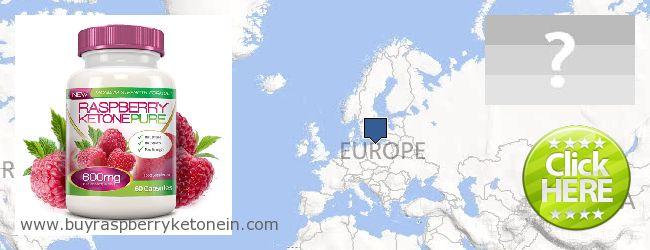 Hol lehet megvásárolni Raspberry Ketone online Europe
