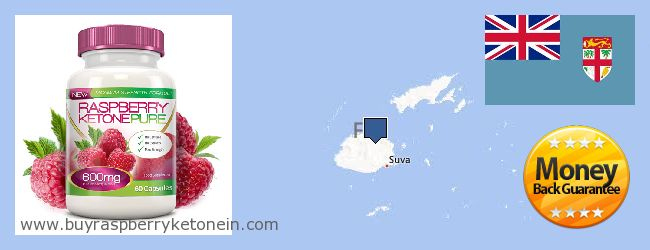 Hol lehet megvásárolni Raspberry Ketone online Fiji