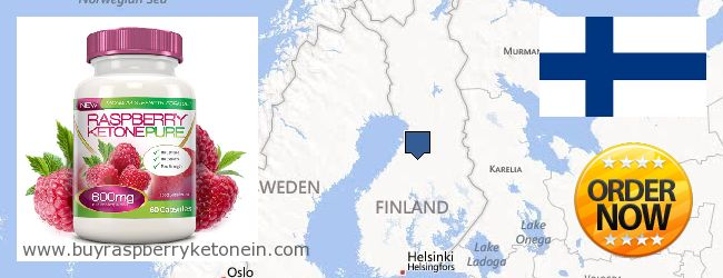 Hol lehet megvásárolni Raspberry Ketone online Finland