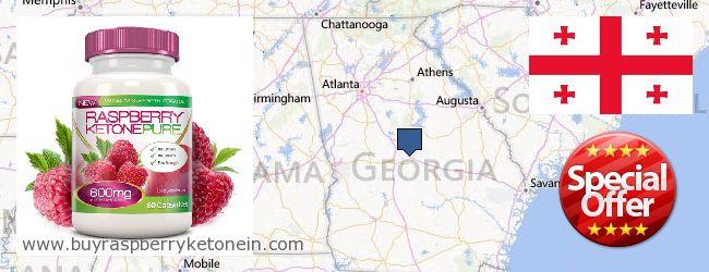Hol lehet megvásárolni Raspberry Ketone online Georgia