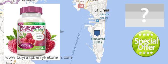 Hol lehet megvásárolni Raspberry Ketone online Gibraltar