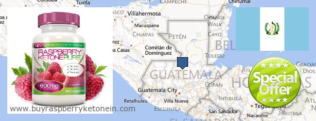 Hol lehet megvásárolni Raspberry Ketone online Guatemala