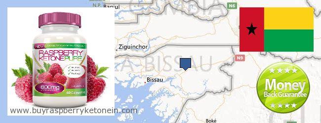 Hol lehet megvásárolni Raspberry Ketone online Guinea Bissau