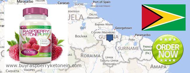 Hol lehet megvásárolni Raspberry Ketone online Guyana