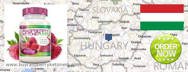 Hol lehet megvásárolni Raspberry Ketone online Hungary