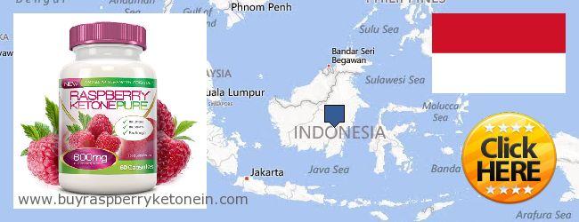 Hol lehet megvásárolni Raspberry Ketone online Indonesia