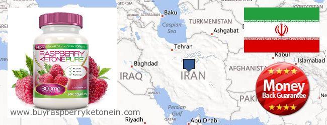 Hol lehet megvásárolni Raspberry Ketone online Iran