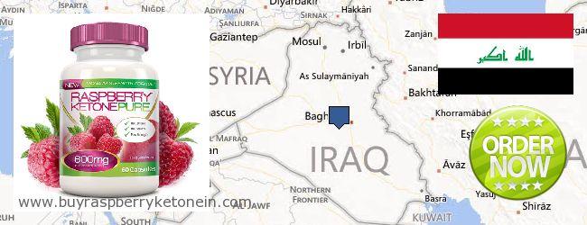 Hol lehet megvásárolni Raspberry Ketone online Iraq