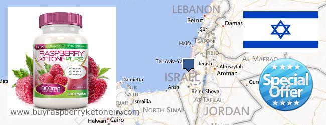 Hol lehet megvásárolni Raspberry Ketone online Israel