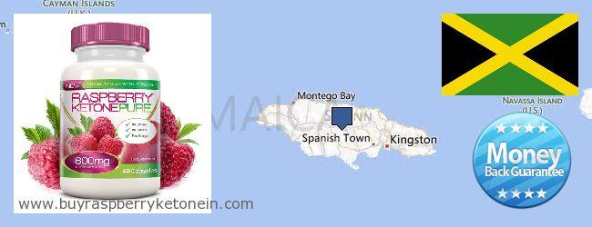 Hol lehet megvásárolni Raspberry Ketone online Jamaica