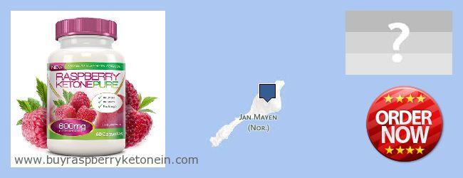 Hol lehet megvásárolni Raspberry Ketone online Jan Mayen
