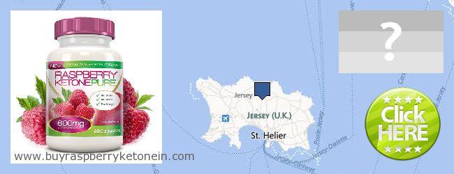 Hol lehet megvásárolni Raspberry Ketone online Jersey