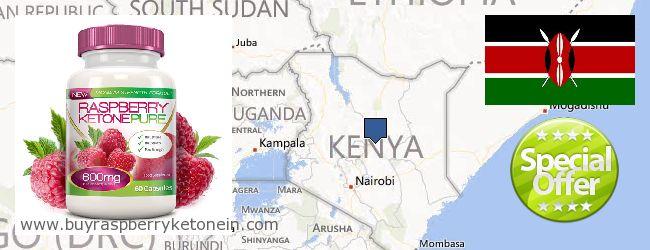 Hol lehet megvásárolni Raspberry Ketone online Kenya