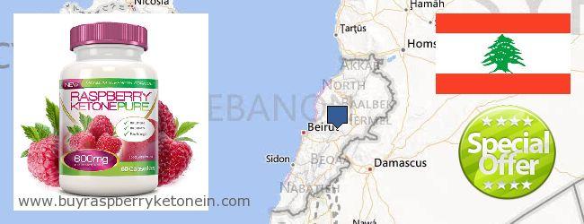 Hol lehet megvásárolni Raspberry Ketone online Lebanon