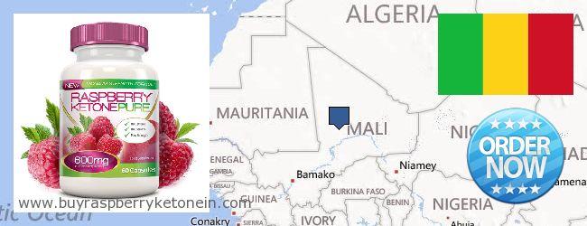Hol lehet megvásárolni Raspberry Ketone online Mali